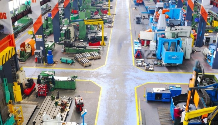PLM+ERP+MES+CRM: The Four Cornerstones of Manufacturing - Tata