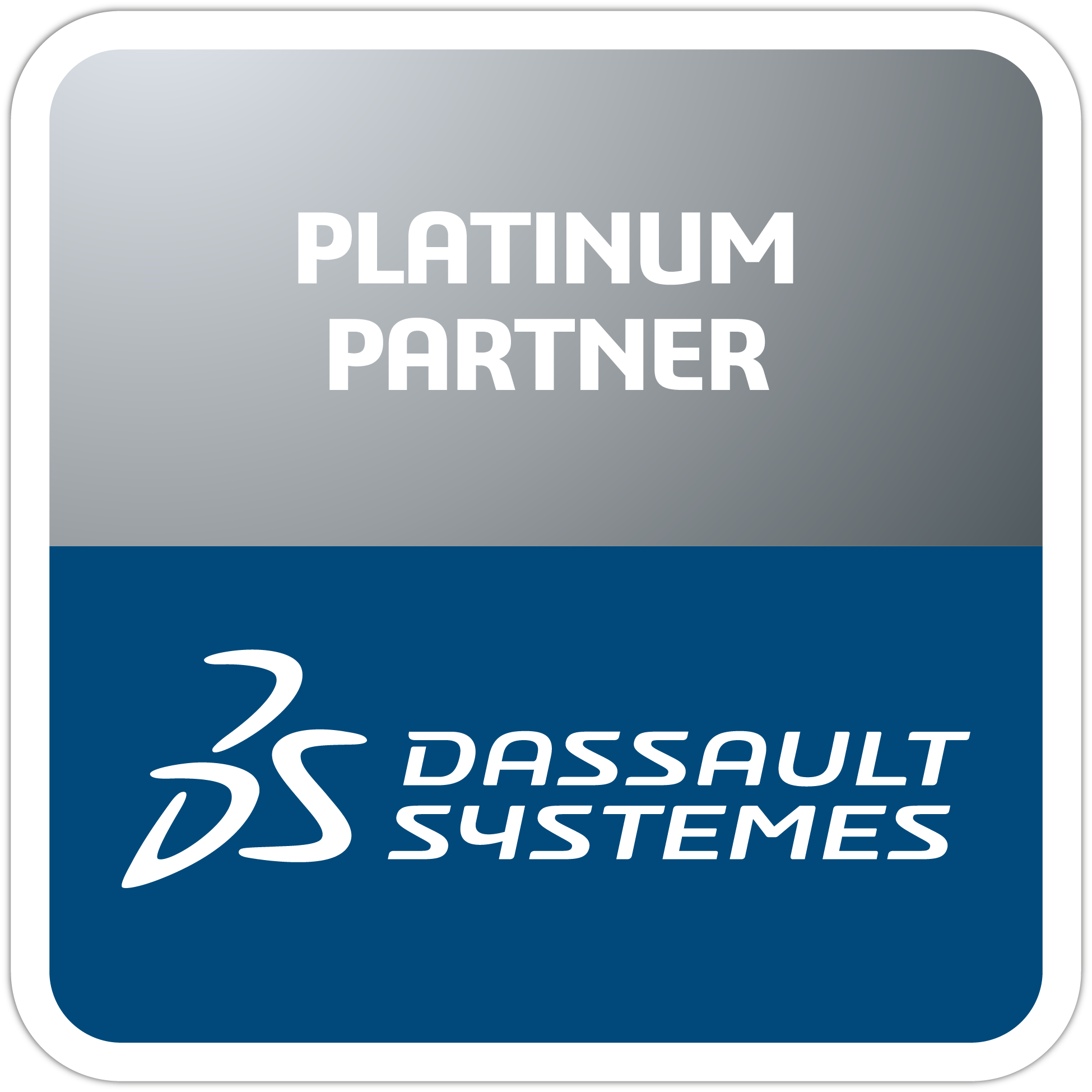 DS Platinum Partner